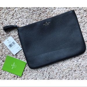 Kate Spade Chester Street Gia Pouch NWT